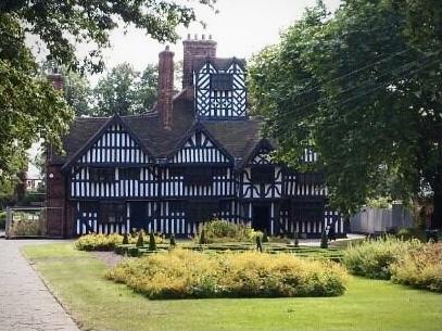 Oak House, West Bromwich