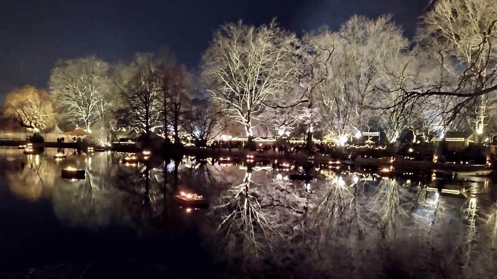 Fredenbaumpark, Dortmund