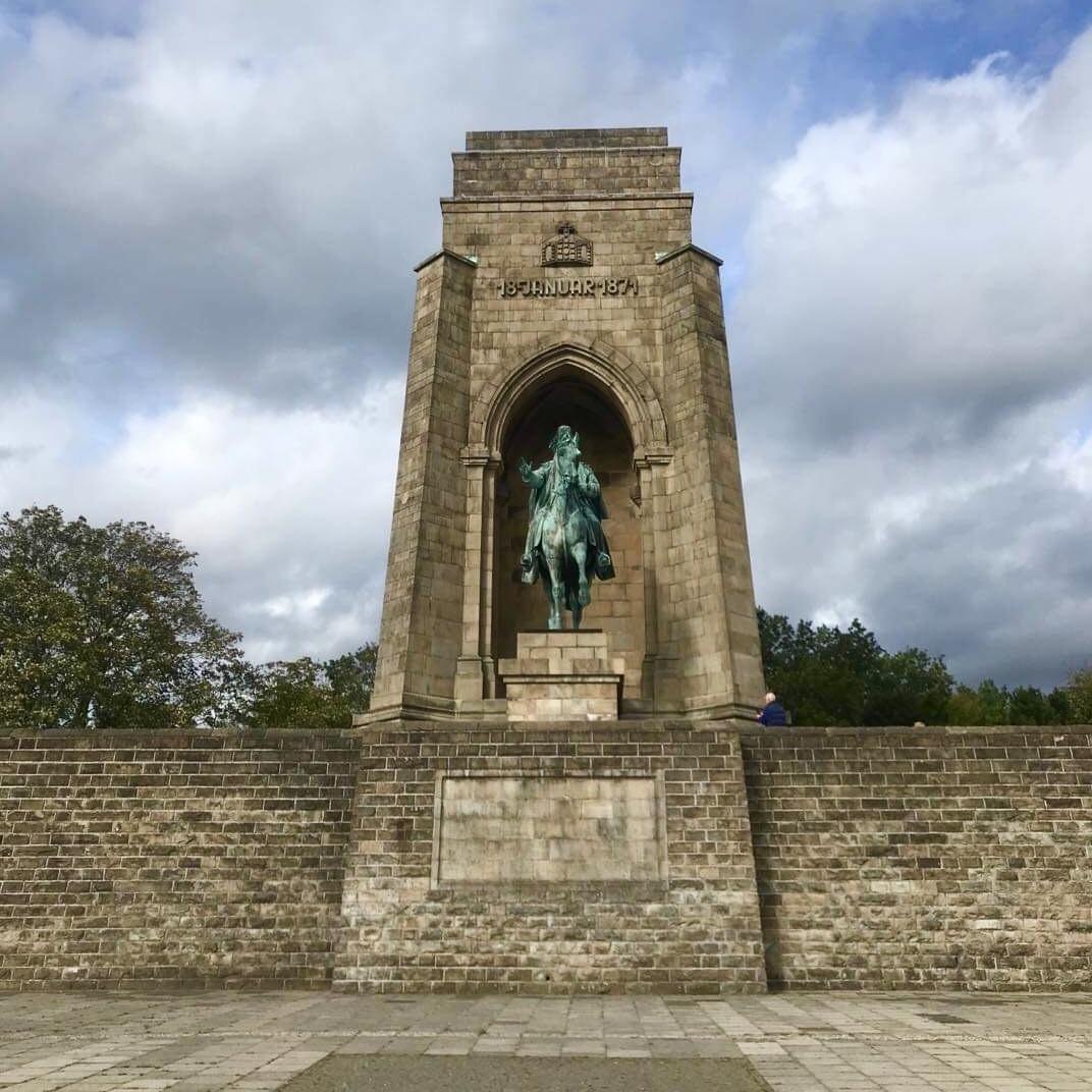 Hohensyburg, Dortmund