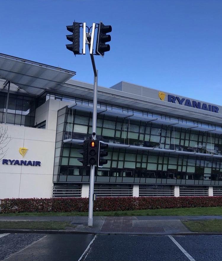 Ryanair Head Office