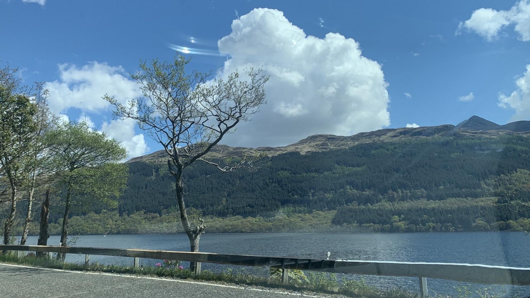 Loch Lomond & The Trossachs