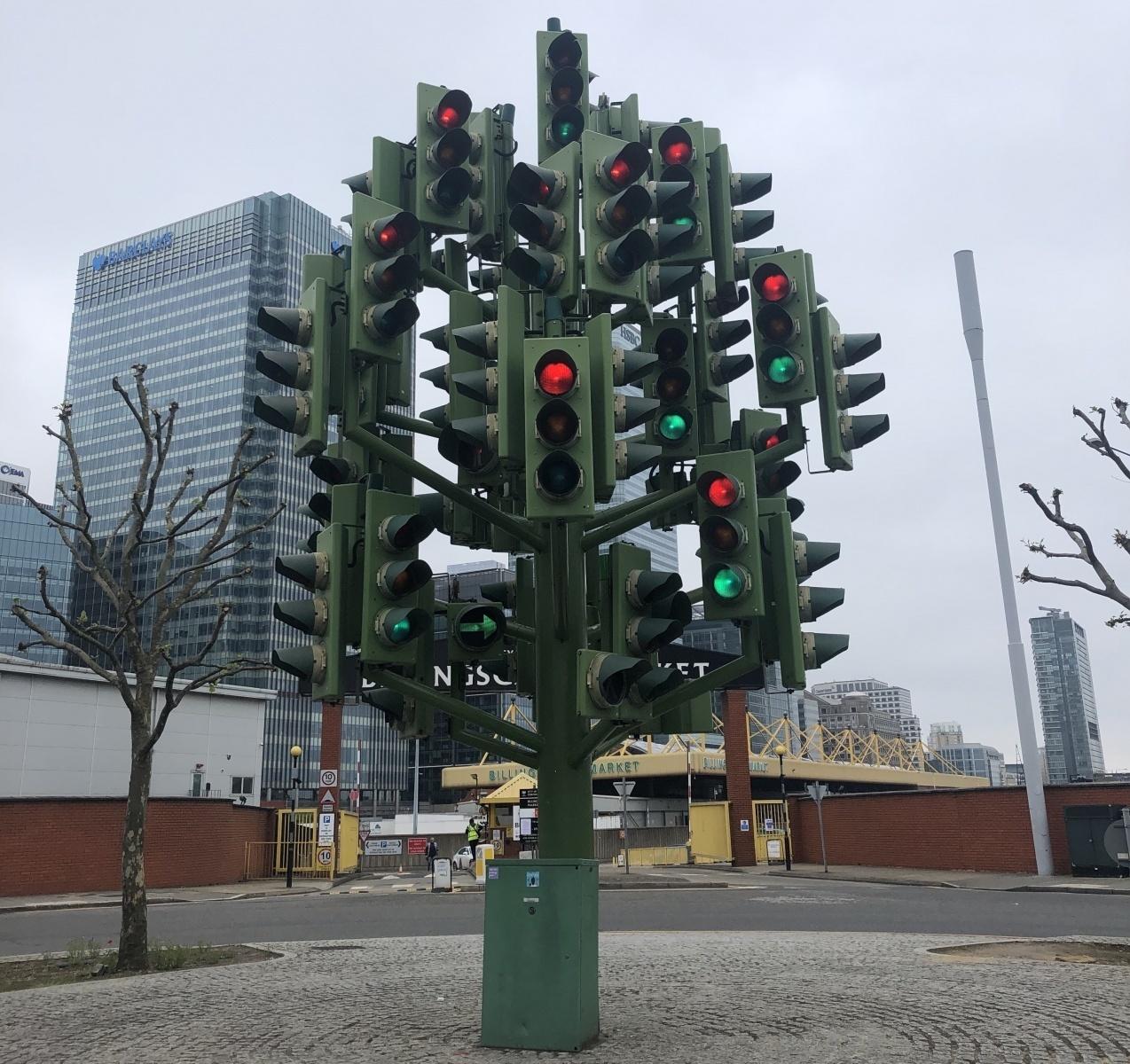 Traffic-Lights-Tree