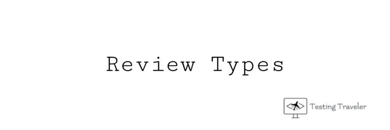 review types image