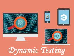 Dynamic Testing image