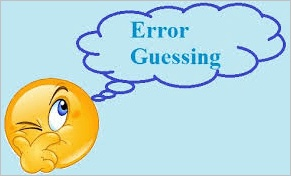Error guessing image